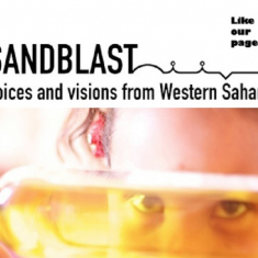 Sandblast Arts Facebook page | Social Media Training & Marketing Consultancy