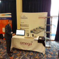How We Helped Omega Surgical Instruments Shine Leading Industry Conference
