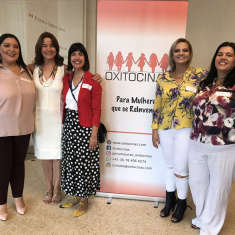Oxitonas Women's Conference